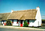 Thatched Cottage, Tullycross